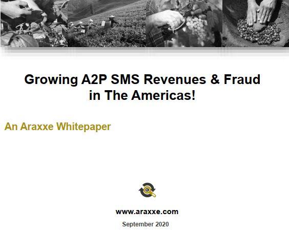 Blog_EN_Growing A2P SMS Revenues & Fraud in The Americas
