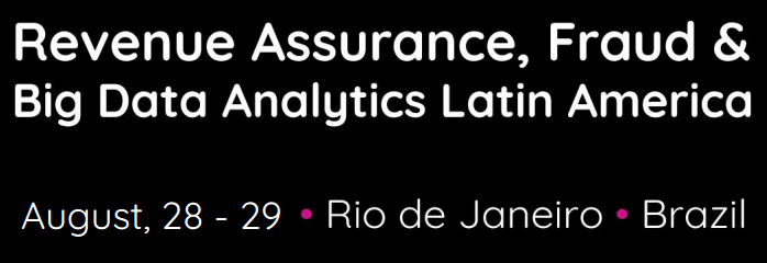Event - Brazil - Revenue Assurance & Fraud