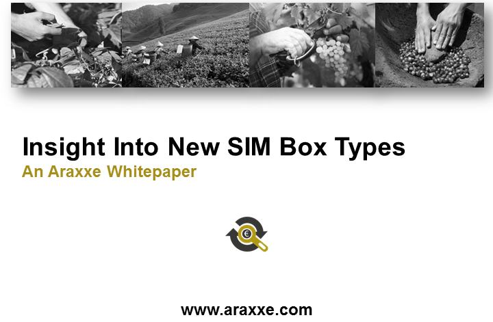 HOME - Whitepaper SIM Box