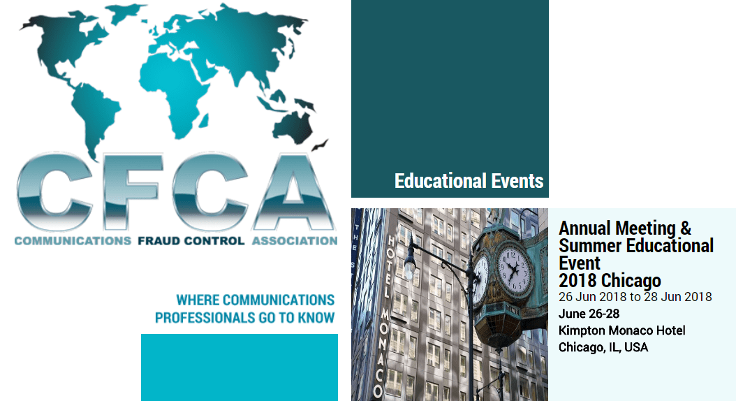 Event - CFCA Chicago USA