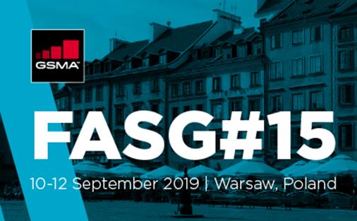GSMA Warsow Event 2019