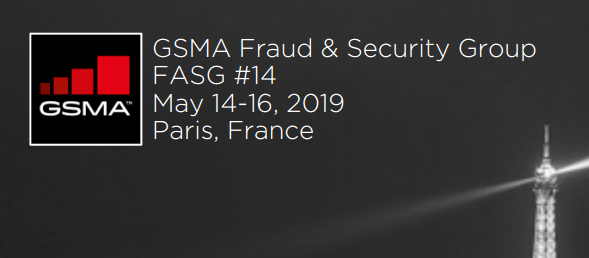 Event - GSMA FASG Paris