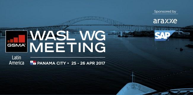 Event - GSMA WASL Panama