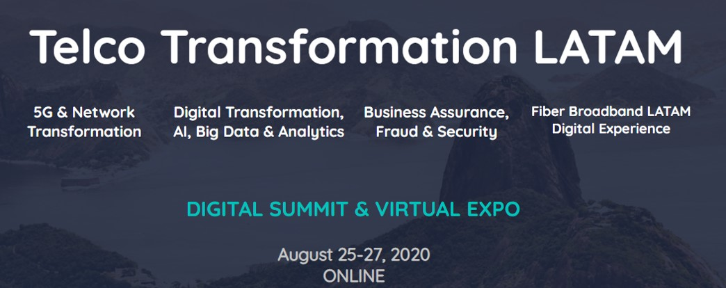 Event - Telco Transformation Latam Digital Summit