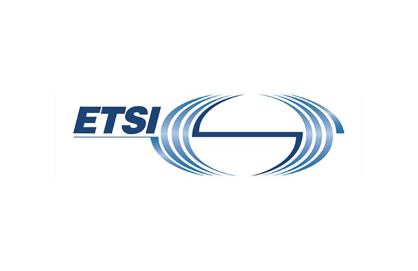 Member of the ETSI (European Telecommunications Standards Institute)
